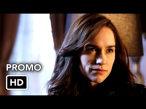 "Wynonna Earp 3x07 Promo ""I Fall to Pieces"" (HD)"
