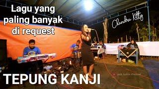Download Lagu Tepung Kanji (chandra kitty) | aZkia naDa mp3