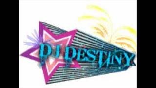 conga y timbal-dj destiny(((((colectivo fashion miusic ccrew)))))