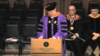 TGS Master's Degree Graduation Ceremony
