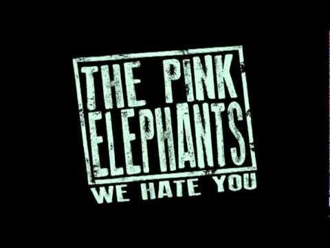 THE PINK ELEPHANTS - Means, Motive & Opportunity