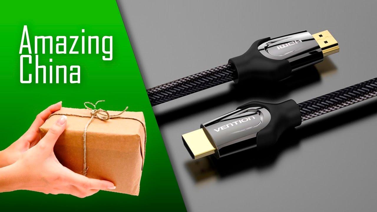 Если вам нужно купить hdmi-кабель, следует определиться с его функциональным типом. Это может быть стяжка, адаптер, кабель удлинитель,