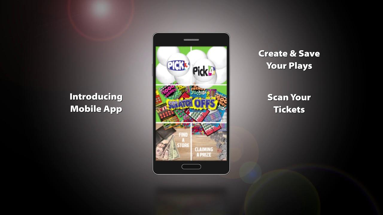 Louisiana Lottery Mobile App TV Spot - YouTube