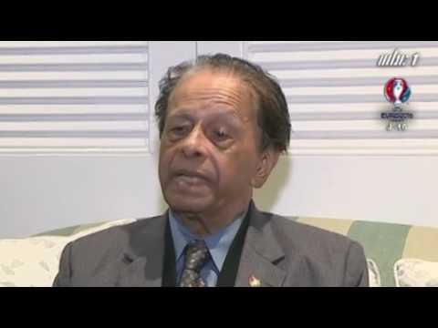 Sir Anerood Jugnauth : «Je suis très content pour Pravind Jugnauth»