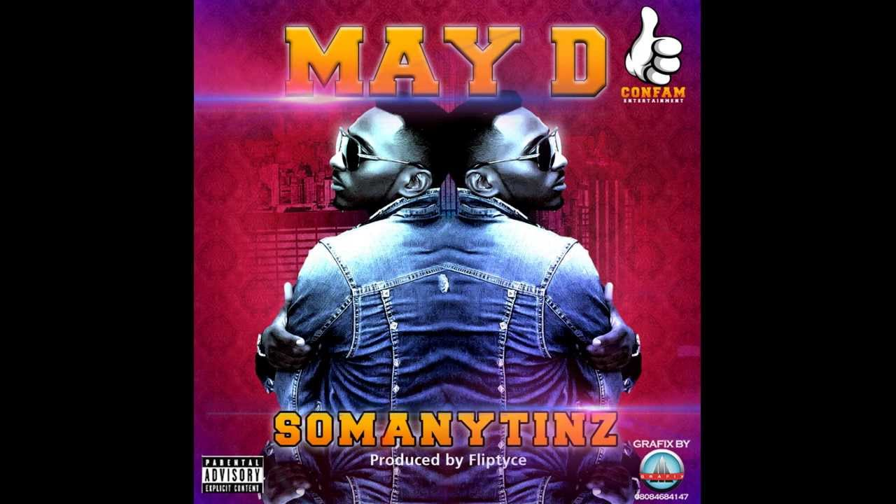 Download May D - So Many Tinz