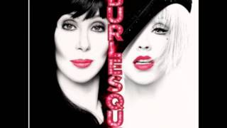 Burlesque - You Haven