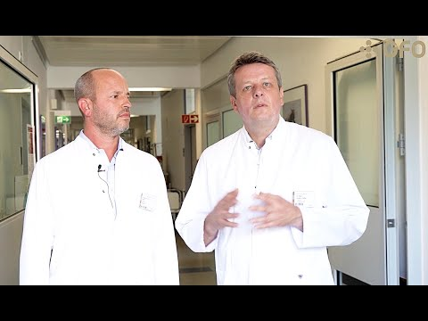 Frag den Arzt: Gelenkerhalt oder Gelenkersatz?