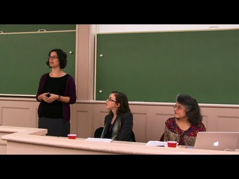 BDS: The Current State of U.S. Campus Activism and the Academic Conscience - Sept 18, 2013
