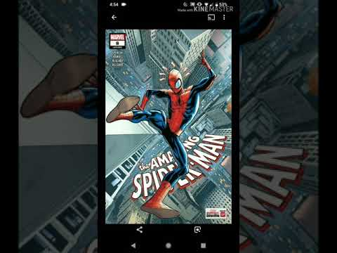 How to Download and Read Comic Books on a Smartphone for free | How to use GetComics