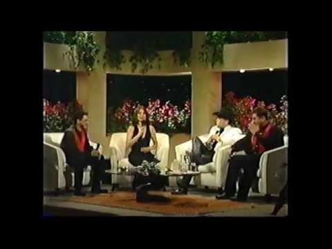 Daniela Romo Interviews David Olivarez and X/S