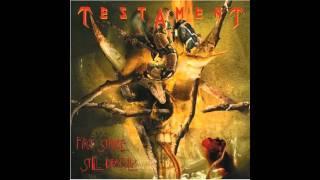 Testament - Burnt Offerings [HD/1080i]