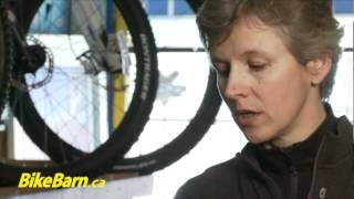 How to Choose a Women's Bike Saddle