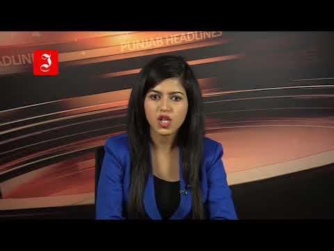 Canada Punjabi Headlines 15th Dec