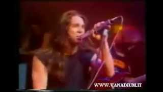 Vanadium - On Fire