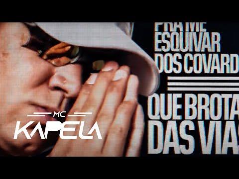 MC Kapela – Guia Meus Passos (Letra)