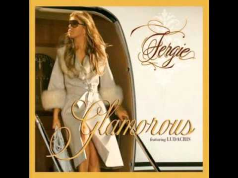 Fergie  Glamorous Audio