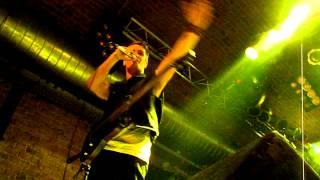Killerpilze - Springt hoch live @ ROCK AM RING Finale, Bochum 25.05.2013
