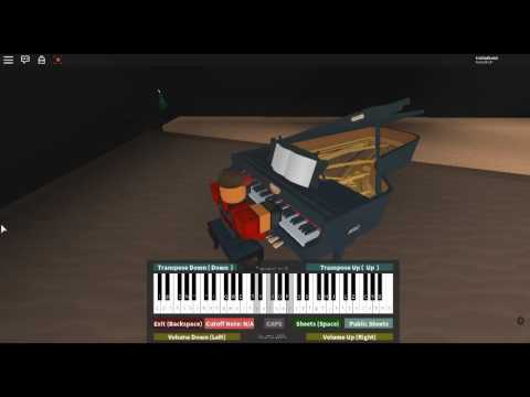 Roblox Canon In D Piano The Whole Song Is Actually Like This - Love Like You Steven Universe Ending Piano Tutorial