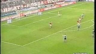 Perugia - Lazio 2-2 (1998)