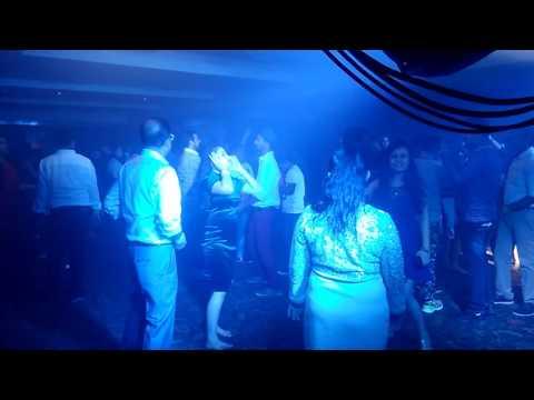 R Light & Sound Dj Aniket Show