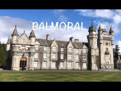Tour of Balmoral
