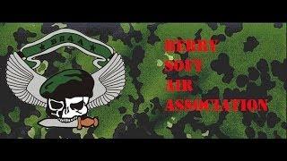 Airsoft - BSAA The Fabrik - team deathmatch 02
