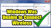 How to fix WiFi connected but unable to connect to internet in