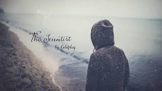 [Vietsub + Lyrics] The Scientist - Coldplay
