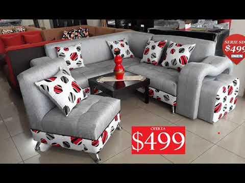 Dassconfort modelos de muebles youtube for Modelos de muebles de sala modernos