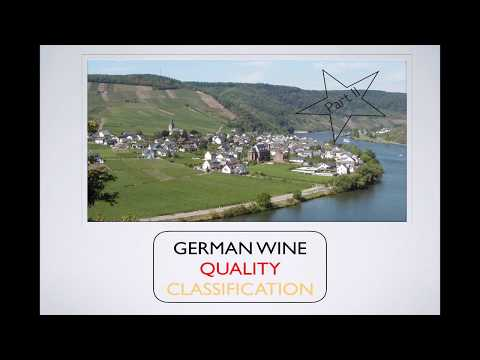 Winecast: German Wine Quality Classification, Part II