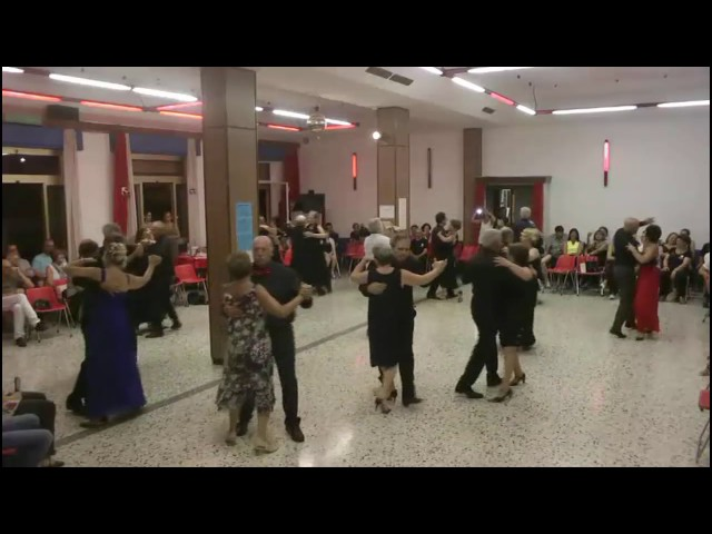 Liscio e ballo da sala Corso intermedio Fox Trot