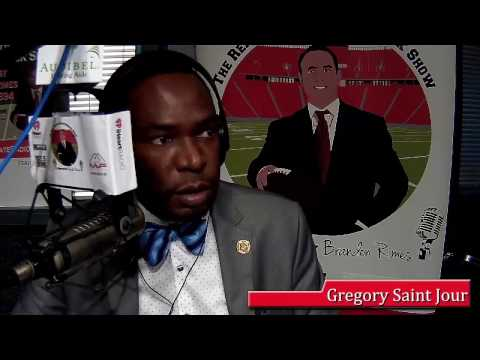 The Consumer Quarterback Show 4-12-2017 ft. Shawn Yesner, Greg Saint Jour and Ahmad Yakzan