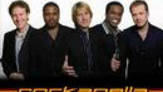 Watch Rockapella The Lion Sleeps Tonight video