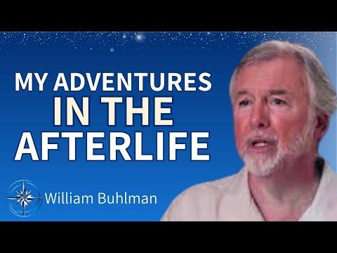 William Buhlman
