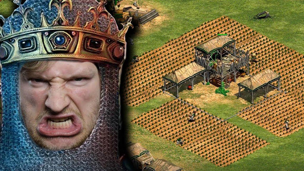 Age of Empires 2 Review | Steam Montag [Deutsch]