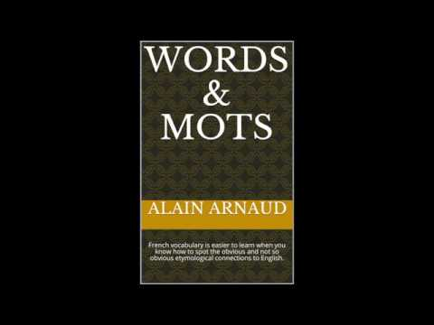 An Introduction to Words et Mots by Alain Arnaud