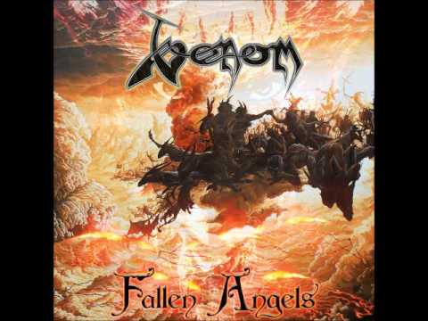 Venom - Fallen Angels Full Album