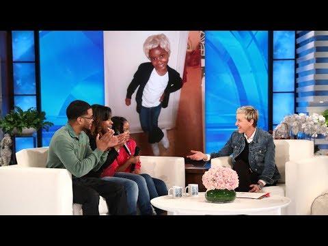 Ellen's 12 Days