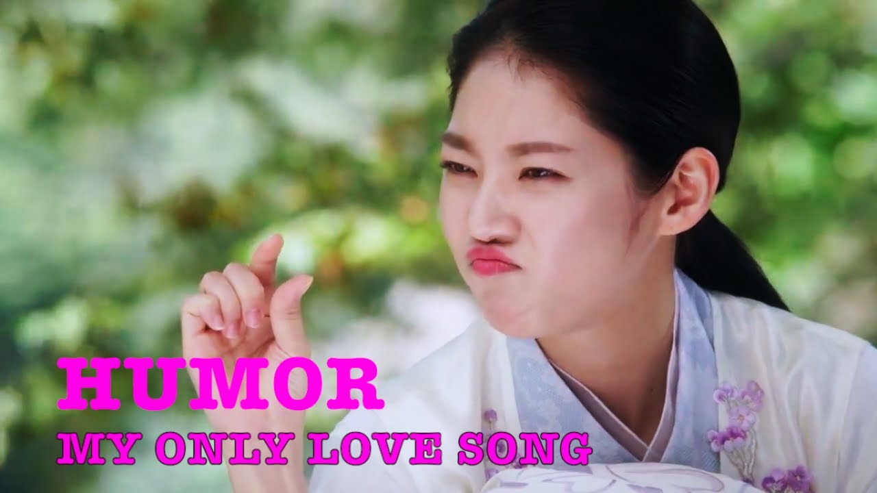 My only love song | HUMOR - YouTube