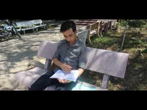 Phim ngắn tạo động lực: Hãy Viết Ước Mơ