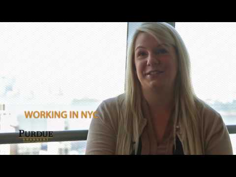Abby Dekkers talks finance and global awareness in her corporate role