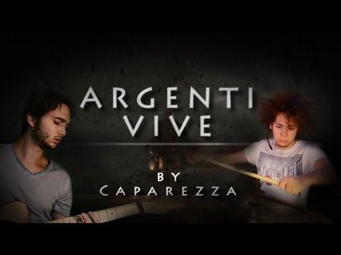 "Luca Marinelli & Giacomo Balma: ""Argenti Vive"" by Caparezza [HD Cover] + TAB"