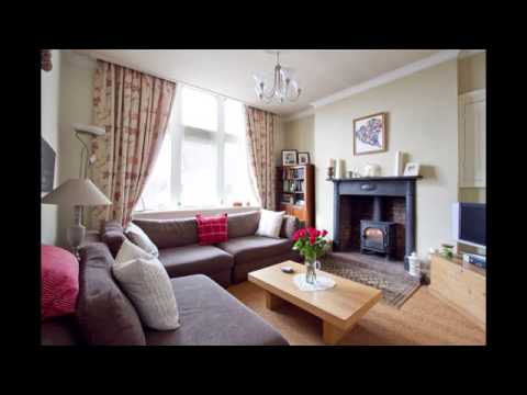 living room color schemes turquoise - YouTube
