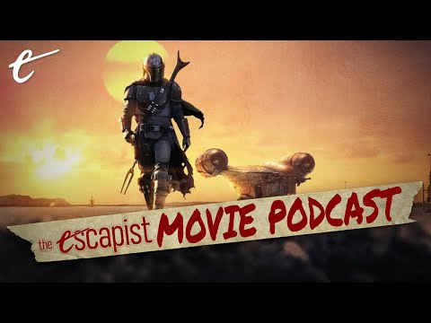 Digging Deep on the Manda-lore of The Mandalorian – The Escapist Movie Podcast