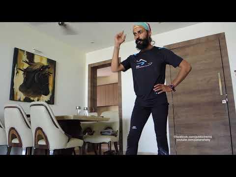 1 Hr Hot Yoga for strengthening