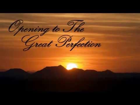 MEDITATION - Craig Hamilton