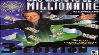 Who Wants To Be A Millionaire 3rd Edition PC Game 23