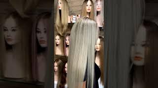 Система волос