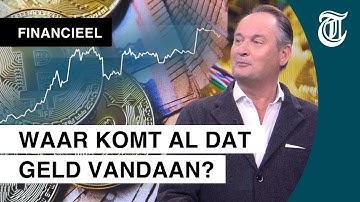 'Volgens dit model wordt bitcoin 200.000 euro waard' - CRYPTO-UPDATE