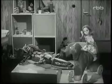 West Sandmännchen 4 - (1964)
